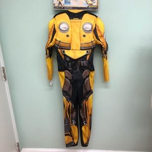 Disguise Costumes |  Transformer | Bumble Bee